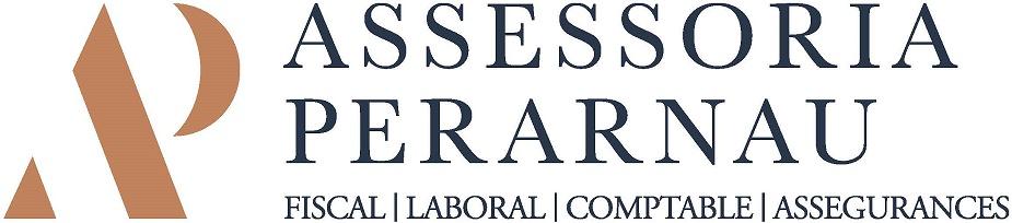 Assessoria Perarnau Logo